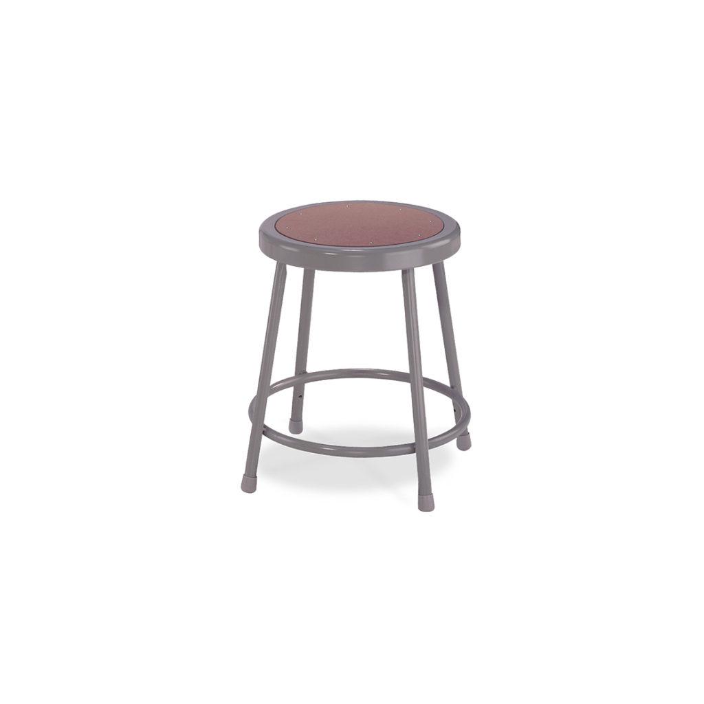 Chaises Et Tabourets Industriels Chaises Et Table Tolix Rouge Et