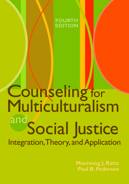 Behind the book Counseling for Multiculturalism and Social Justice