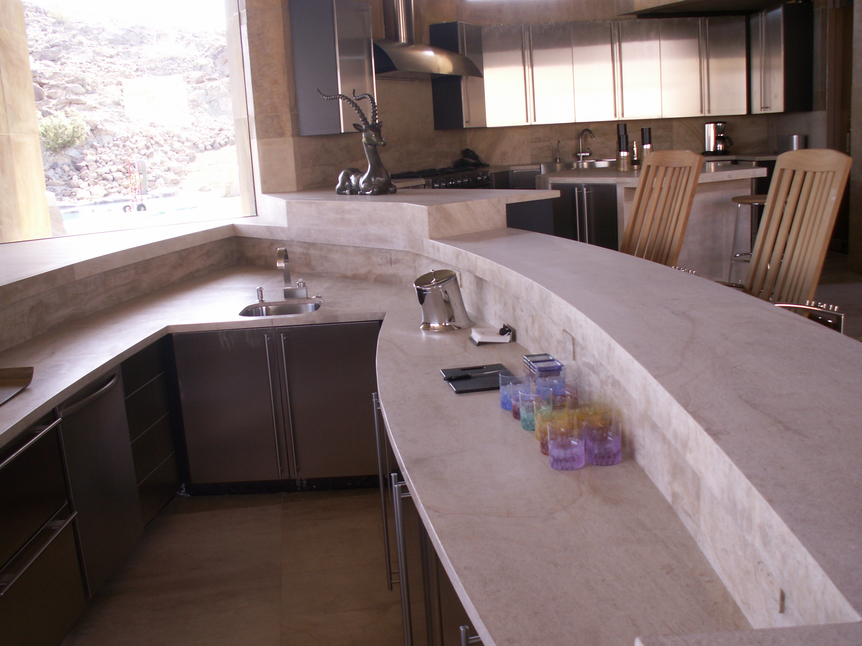 kitchen and bath cabinets countertops reports unique kitchen countertops Kitchen Bath Industry Trends Report