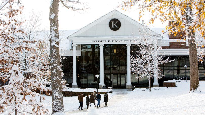 Kalamazoo College \u2013 Colleges That Change Lives