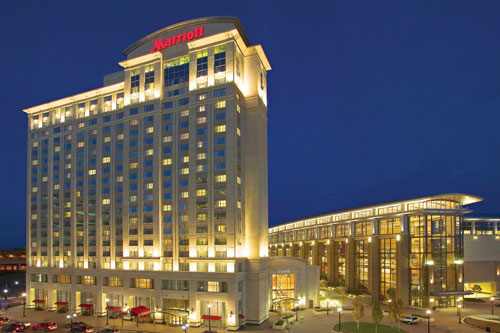 Ct Hotel Lodging | Connecticut Convention Center