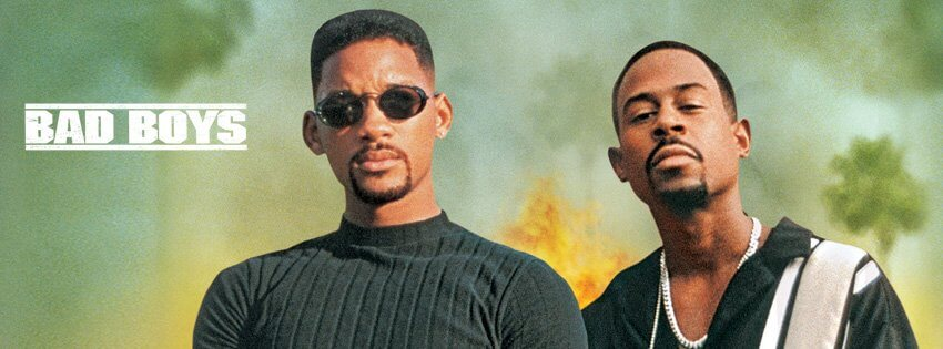 Bad Boys 3 Cast News Release Date Will Smith Martin Lawrence Set To Return In 2017 - Bad Boys
