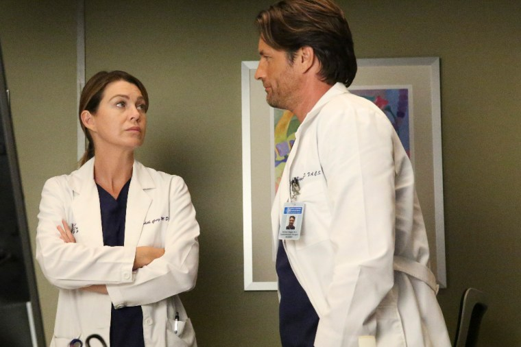 Greys Anatomy Season 8 Episode 1 Watch Online Free Megavideo images