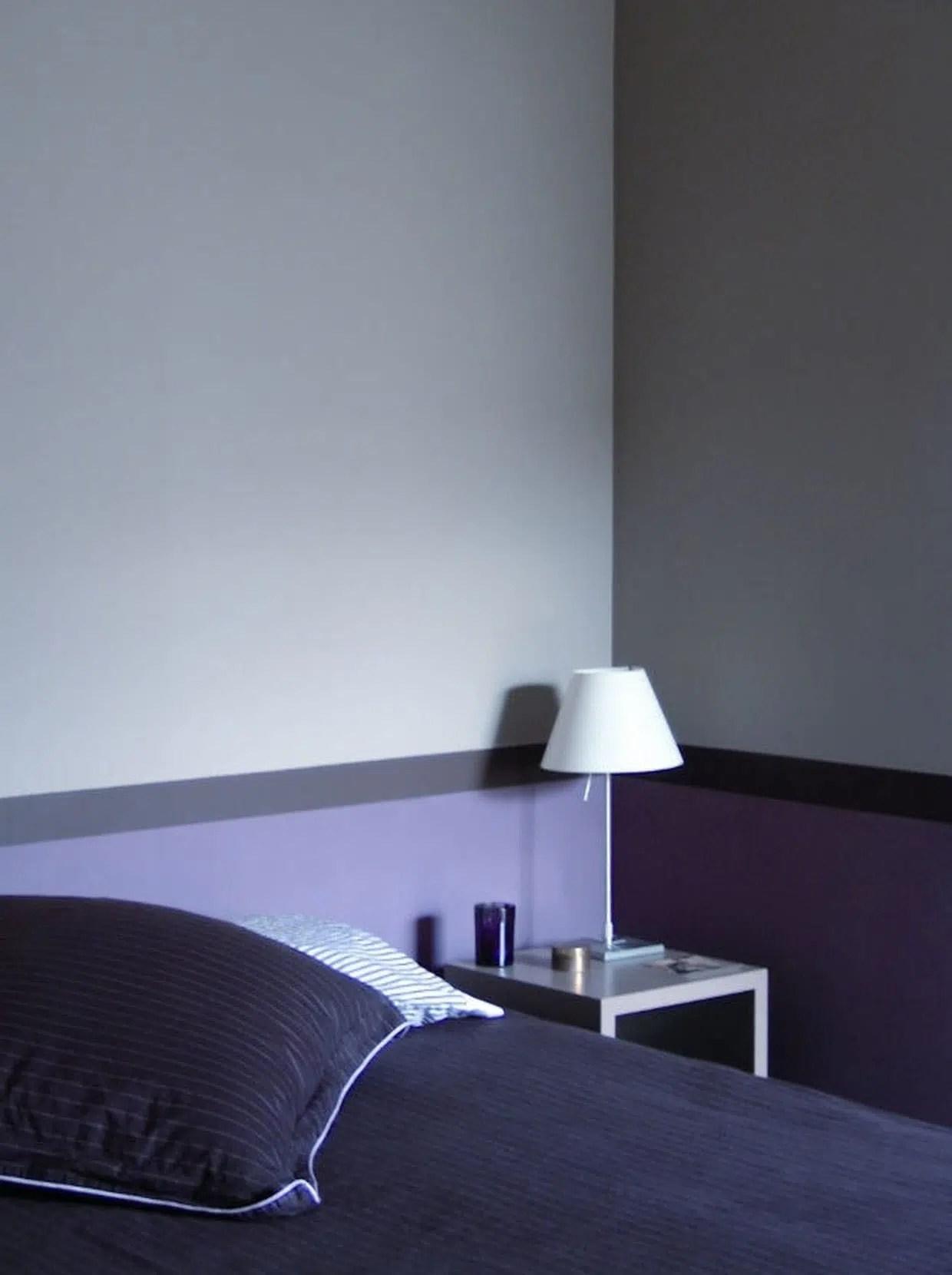 Chambre Peinture Gris Et Vert | Peinture Chambre Gris Et Bleu Ë Å ...