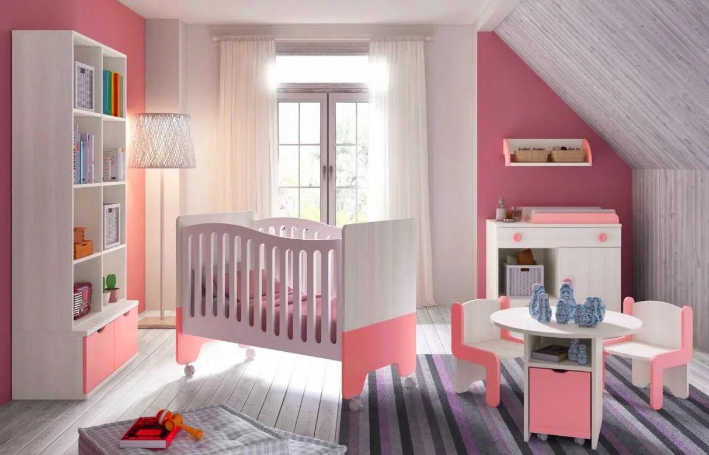 Idee De Decoration De Chambre Fille