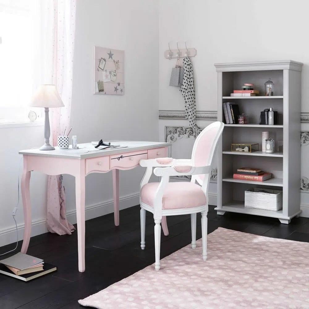 Décoration Bureau Gris Et Blanc   Deco Maison Blanc Et Gris ...