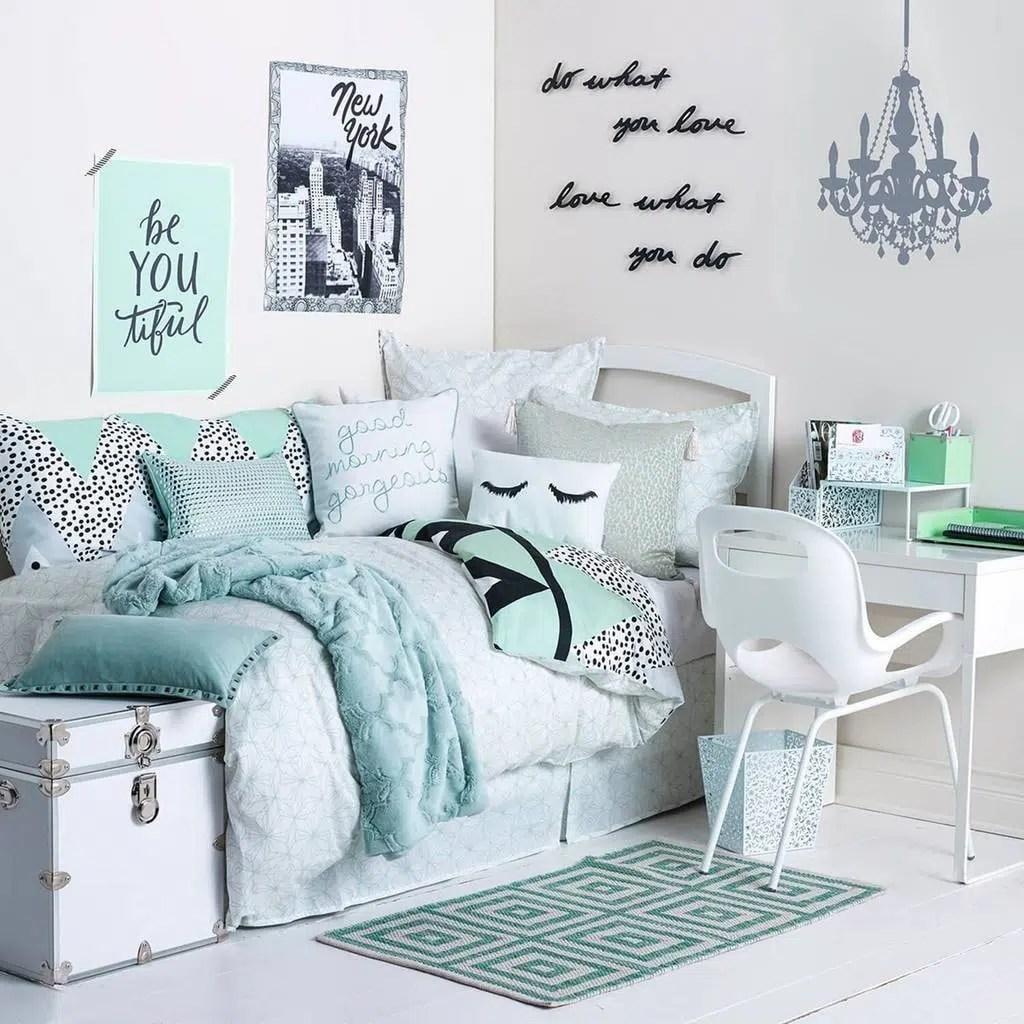 Chambre Complete Ado Fille