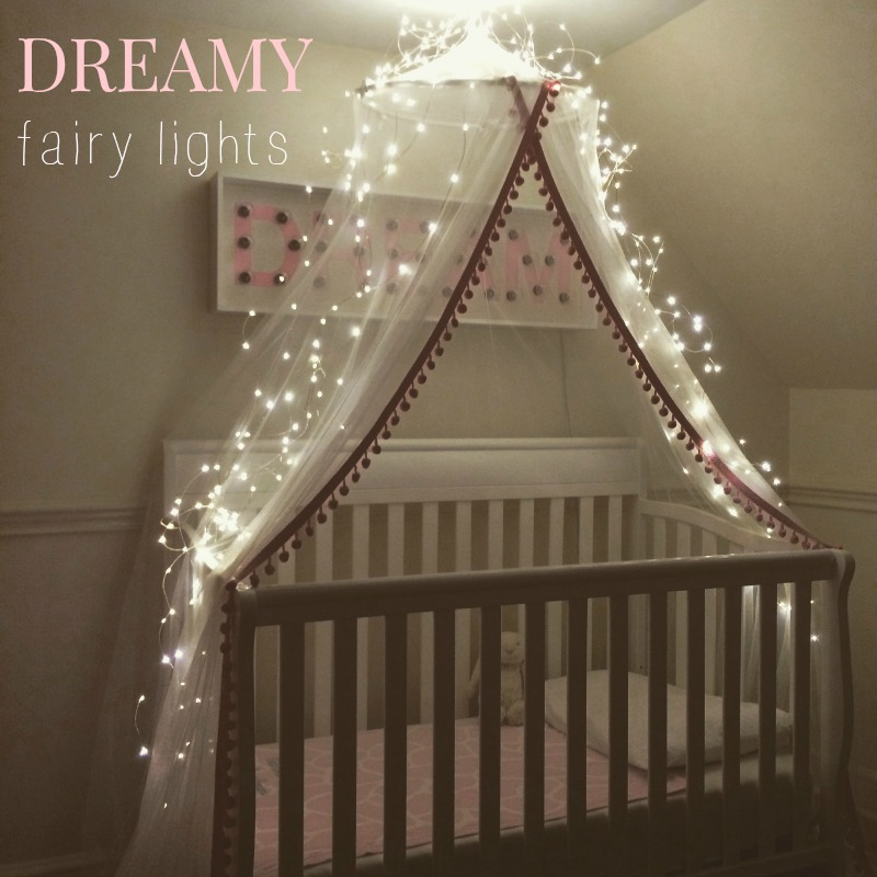 Dreamy Fairy Lights Connecticut In Style