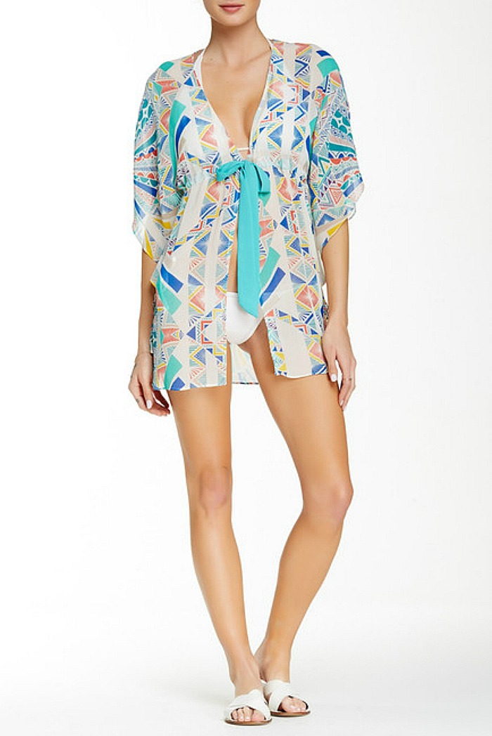 Beach Kimonos For Sale