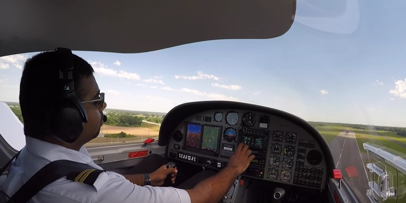 A Typical Day of Flight Training at CTI PFT - CTI Professional