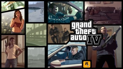A Mix of GTA (Grand Theft Auto) Wallpapers | C Town Gaming