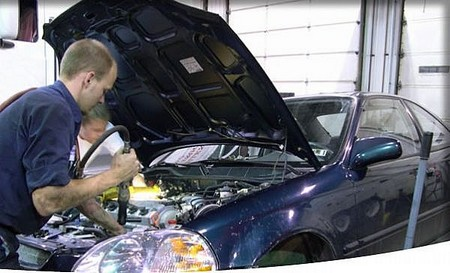 Auto Repair Services - CTR Automotive Auto Repair Janesville WI