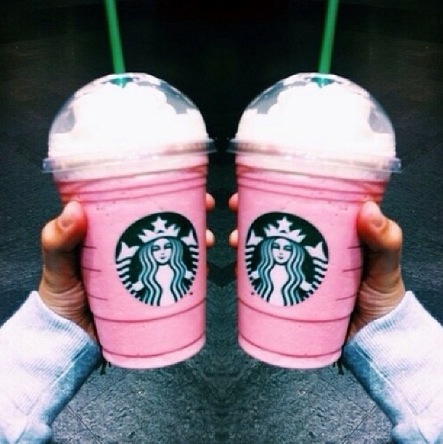Cute Frappuccino Wallpaper Weheartit 7 Ctrendy