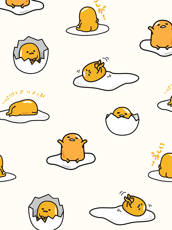 Cute Kitty Wallpaper Desktop Gudetama Phone Wallpapers Ctrl Curate