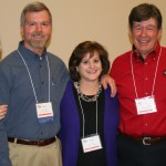 Gale Collins, Tony Bengtson, Susie Hausman, Keith Swinehart