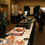 Plenty of Food at CTRN PowerBoost 2014