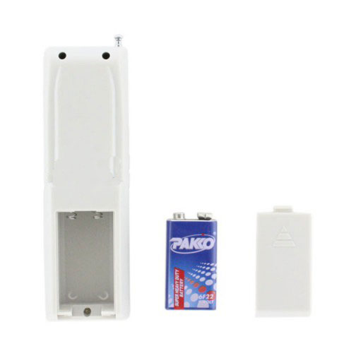 New 315MHz Remote Control Jammer