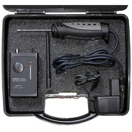 Portable 315MHz Blocker - 433MHz Car Remote Control Jammer, Keyless Systems remote jammer