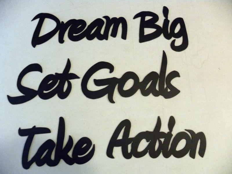 Don\u0027t Negotiate Your Dreams - Corporate Teams