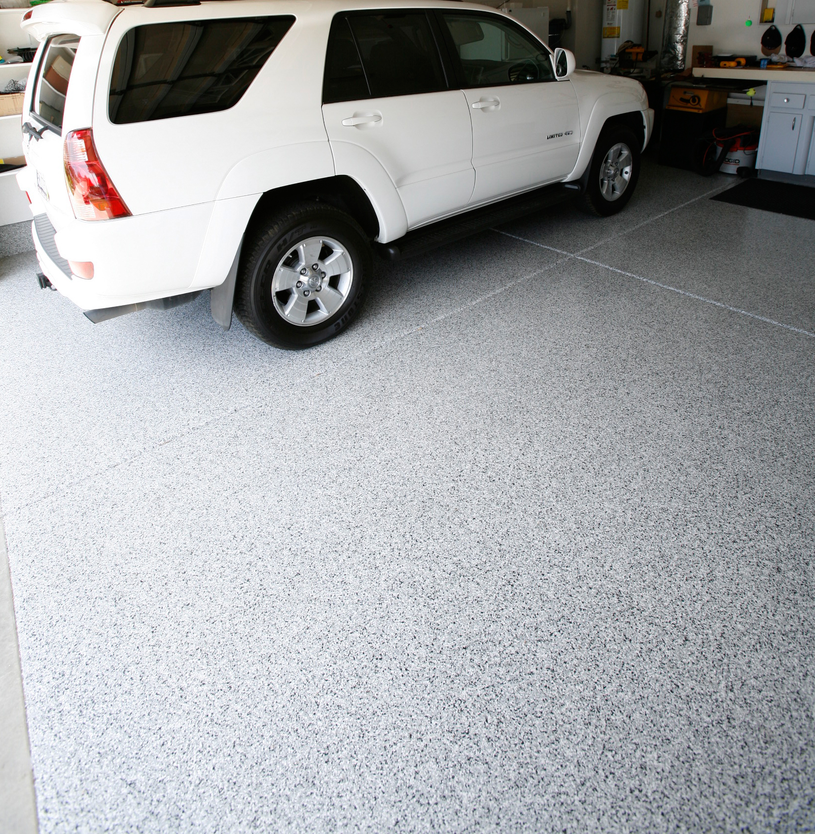 Garage Floor Paint Chips Epoxy Coating For Garage Floors Concrete Texturingconcrete Texturing