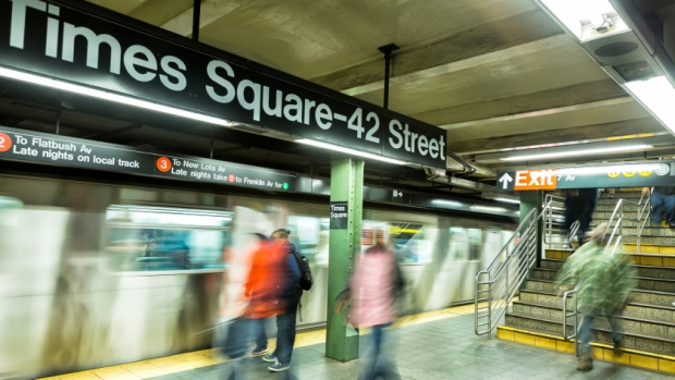 Baby Fell Unconscious Woman With Baby Dies After Falling Down Nyc Subway Stairs