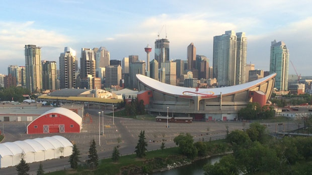 Toronto Calgary Named Fourth 39;most Livable 39; City In The World
