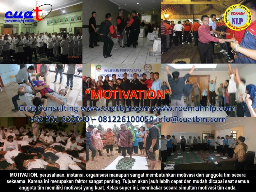 Cuat Motivation