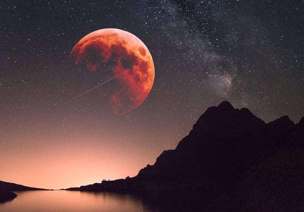 Marte en la Carta Astral