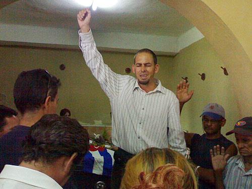 José Lino Asencio López
