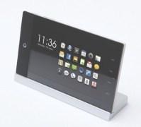 Electronic Design 1 - Computer Pad