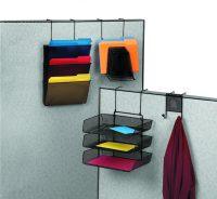 Cubicle File Hangers - Cube Decor Zone
