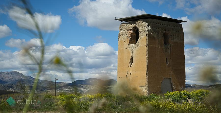 Torre de Romilla