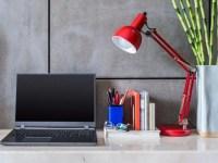 20 Nifty Small Office Organization Ideas - CubicleBliss.com