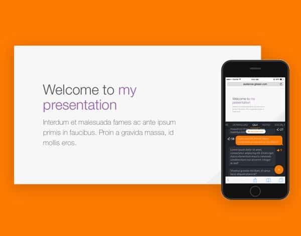 Presentation Design Trends Ninjawards 2018 2018 Presentation Design