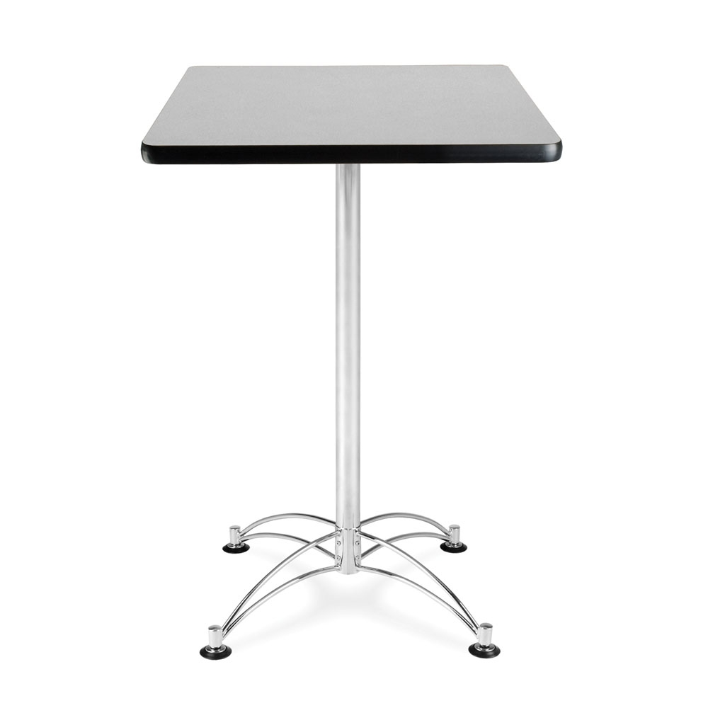 Cafe Table Juliette 30inch Square Commercial Bar Tables