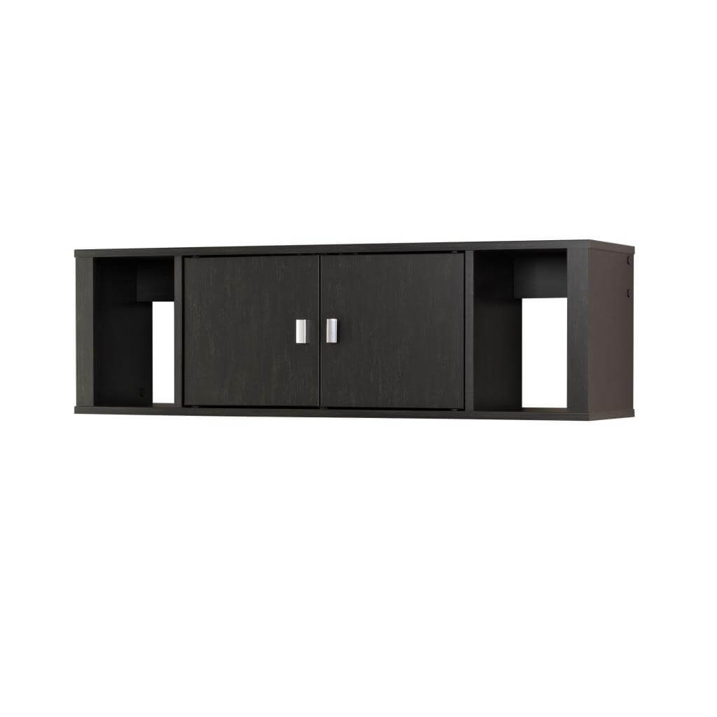 Wall Mounted Desks For Small Spaces Zero Gravity Wall Mounted Desk Hutch