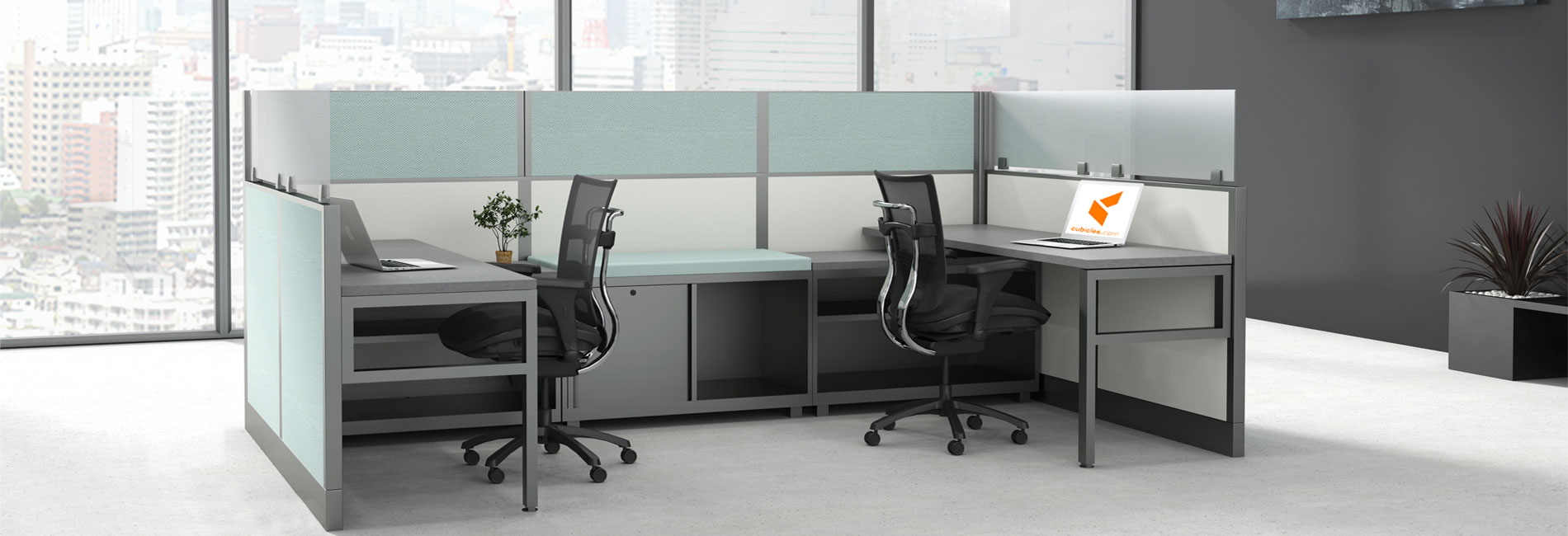 Designer Office Furniture O2 Series Corporate Office Furniture