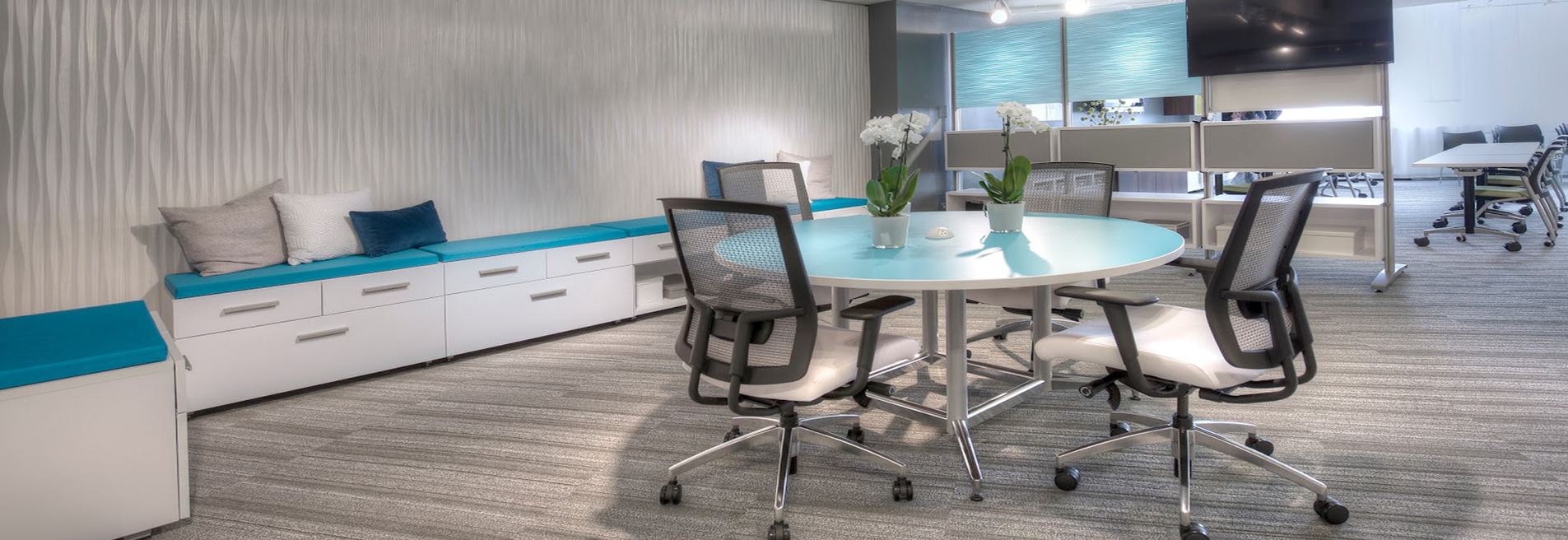 Meeting Room Tables Conference Room Furniture By Cubicles