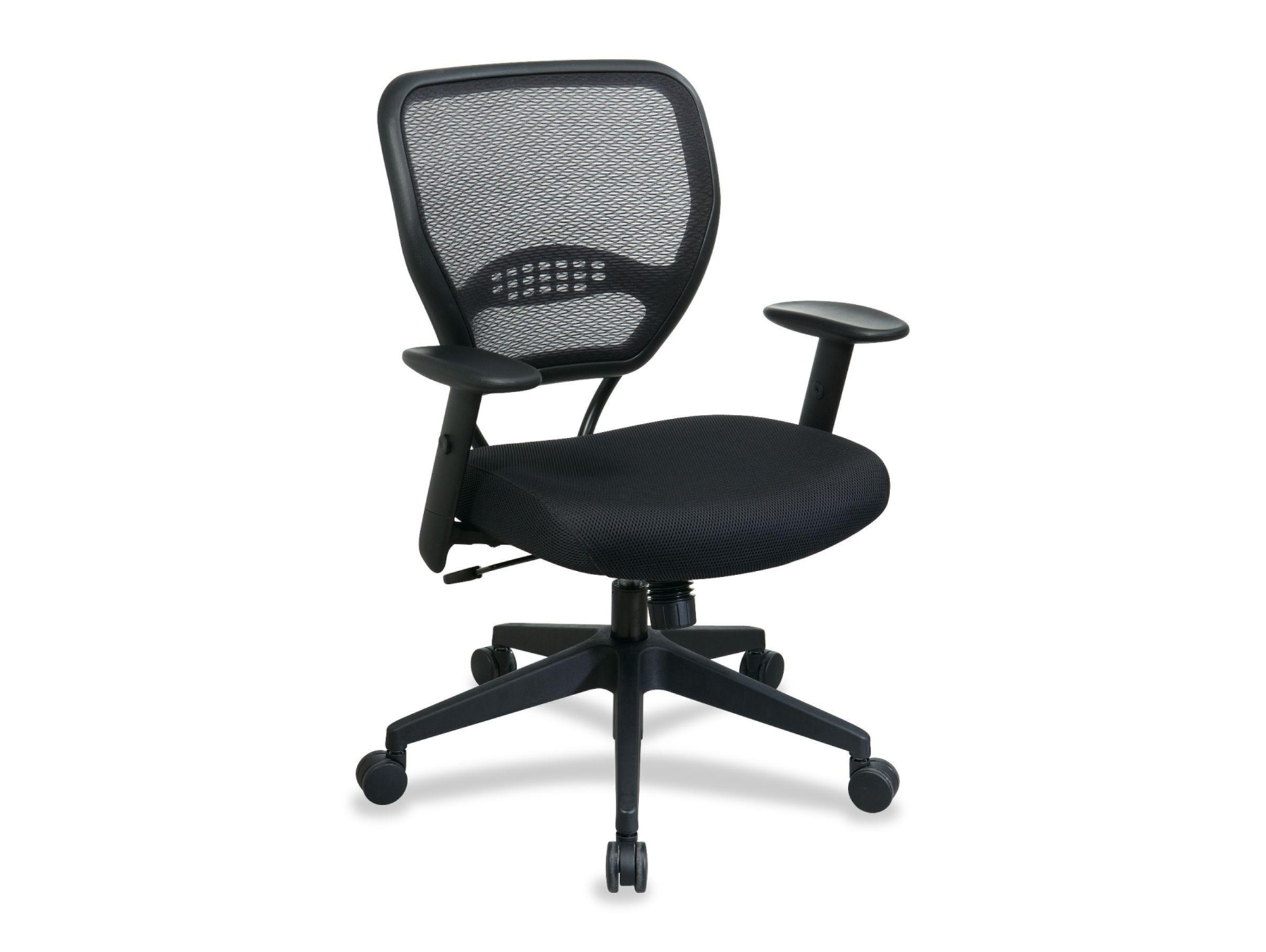 Office Mesh Seating Ergonomic Mesh Office Chair - Office Task Chairs - Chairs