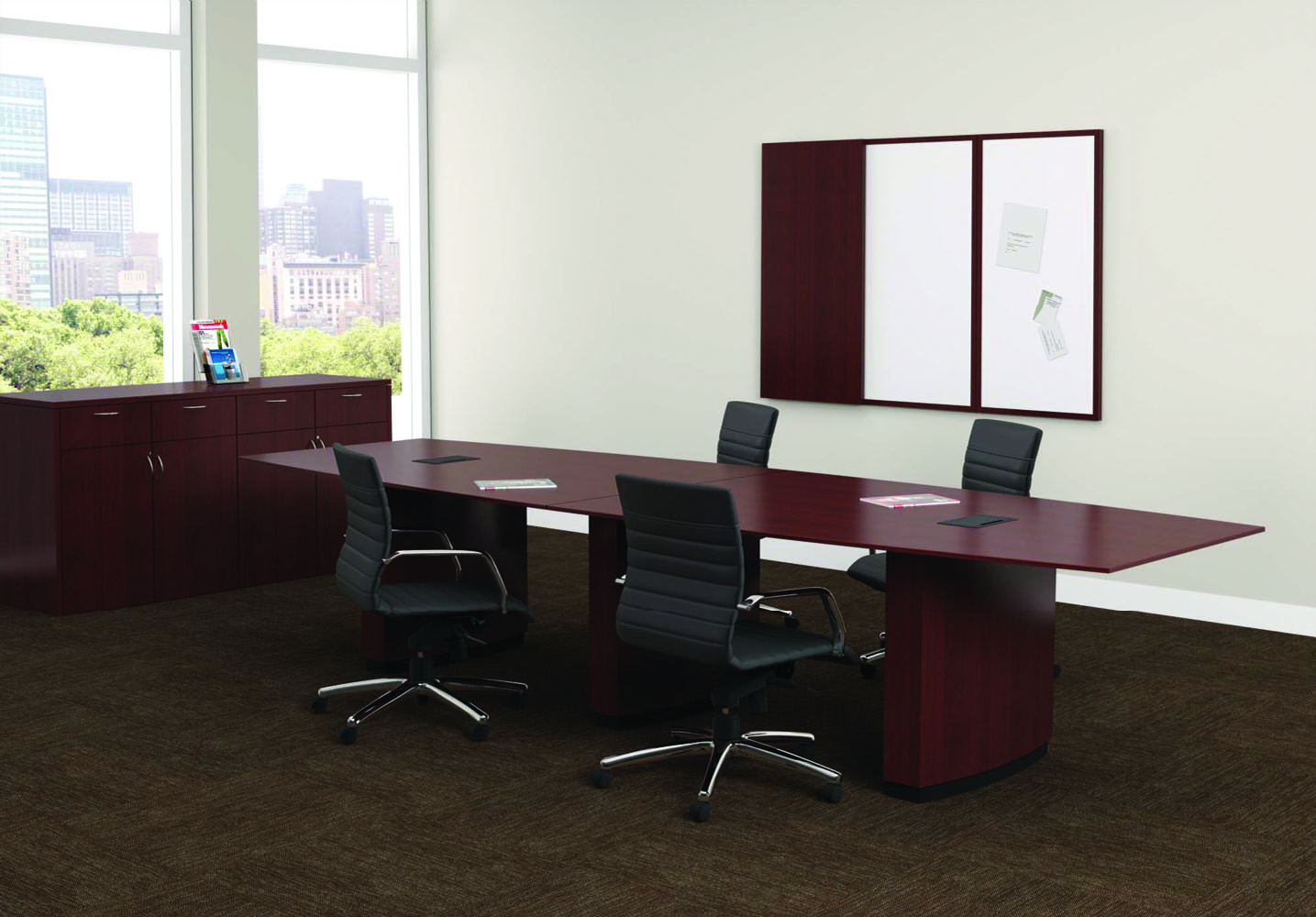 Rooms To Go Office Furniture Office Table And Chair Set Meeting Room Furniture