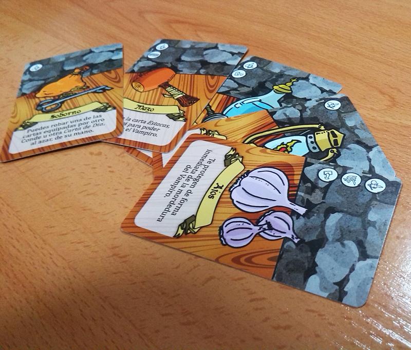 Ejemplos de cartas de equipo