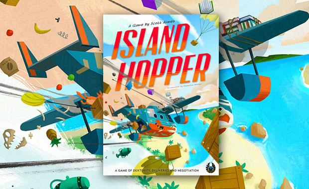 islandhopper