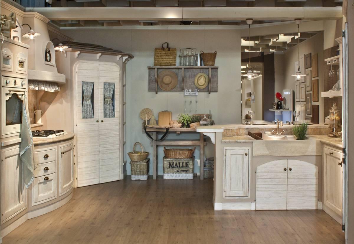 Cucina Piccola In Muratura Moderna | Cucina Moderna Piccola Con Isola