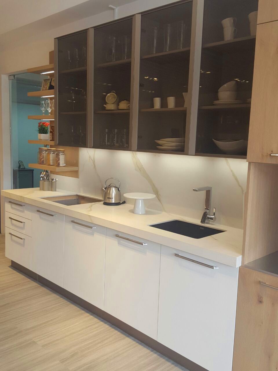 Cucine Lube Design Cucine Lube Opened The First Showroom In Costa Rica Cucine Lube