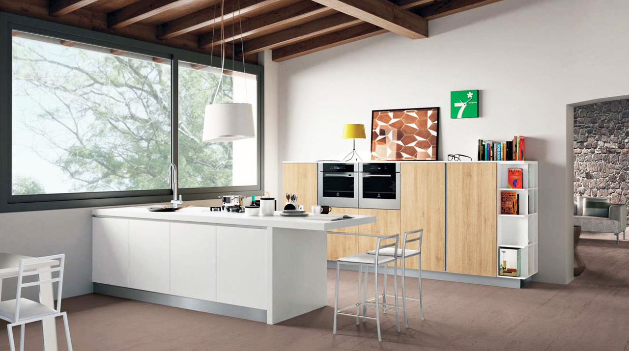Cucine Lube Design Here You Are Creo Kitchens The Kitchen Rich But Cheap Cucine Lube