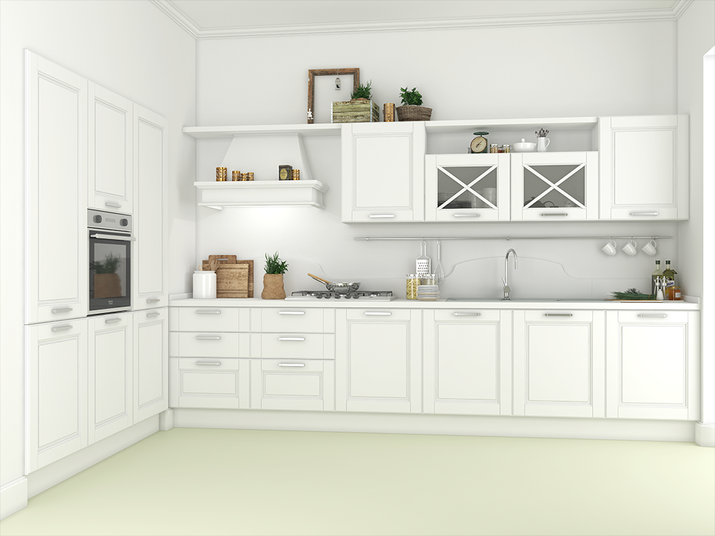 Cucina Lube Noce Agnese Classic Kitchens Lube Official Website