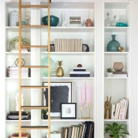 How to style a bookshelf | Cuckoo4Design