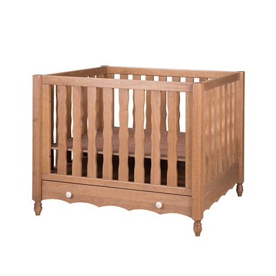 Baby Playpen Height Pebbles Baby Playpen In Pine