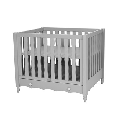 Baby Playpen Height Pebbles Baby Playpen In Grey