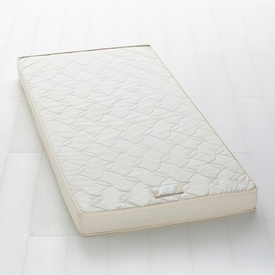 38 X 89cm Crib Mattress Kids Natural Junior Mattress 90 X 200cm